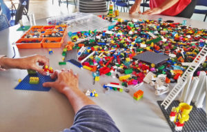 Certificacon Lego Serious Play Barcelona 2020